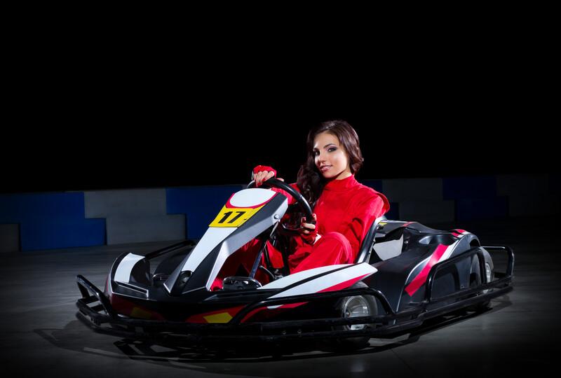 Kartbekleidung Kartoverall Kartschuhe Karthandschuhe Speed Racewear